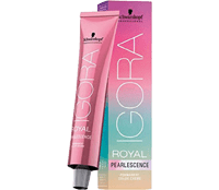 Igora Royal Pearlscence