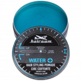 Water Plus Hair Styling