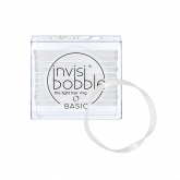 Invisibobble Basic Crystal Clear